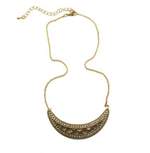 Deco Bib Necklace - more colors - As Seen on Grace Potter!