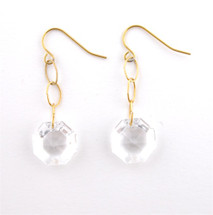 Pipa Single Earring