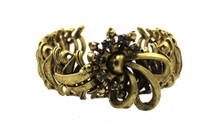 "Isabella Cuff -One of Jeannie Mai of Style Network's ""must have"" cuffs!"