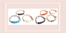 ID Bracelet: Seen on TODAY Show!  ADD TO CART FOR DISCOUNT!