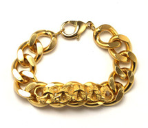 Seymour Bracelet - more colors - As Seen in on Giuliana Rancic at the Olympics, Cher Lloyd, and in People Stylewatch!