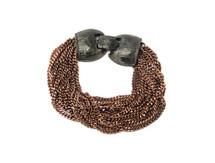 Vintage Clasp Bracelet - more colors!