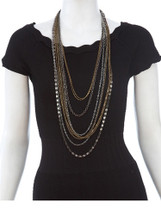 Layers Necklace - Short