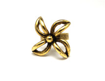 Star Flower Ring- More Colors