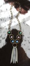 Nikiti Necklace - More Colors