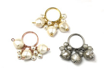 Keira Ring - more colors