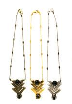 Kachira Pendant Necklace