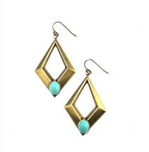 Lolli Earring (As Seen on Kourtney Kardashian)- More Colors