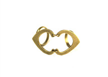 Lalana Hinged Ring - As seen on the Real Housewives of Beverly Hills!