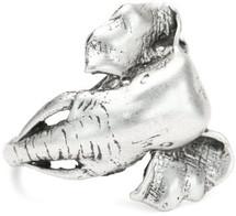 Elephant Ring - As seen on Chelsea Kane in Bello Magazine!
