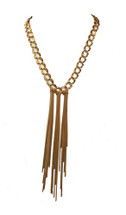 Sway Necklace - more colors