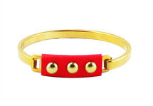 Sydne Studded Bangle - more colors: Seen in Us Weekly & on Hayley Kiyoko!!