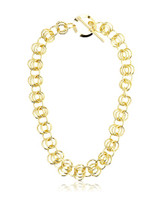 Thora Necklace - more colors