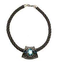 Tripoli Necklace - more colors