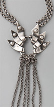 Wings Necklace - As Seen on Rachael Ray!