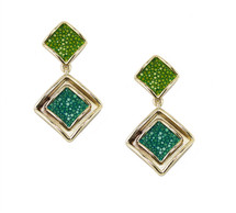 Raya Multi Drop Earring - more colors