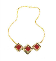 Raya Necklace - more colors