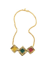 Raya Multi Necklace - more colors