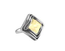Raya Ring - Silver