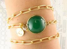 Skylar Wrap Bracelet