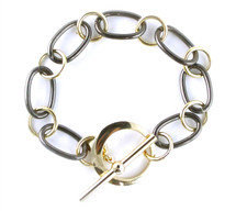 Sloane Mixed Metals  Bracelet - more colors