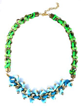 Tulum Necklace - More Colors: Seen on Bella Thorne in Seventeen Magazine!