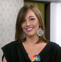 Veera Earring - more colors - As seen on The Today Show Ambush Makeover!
