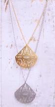 Veera Long Necklace