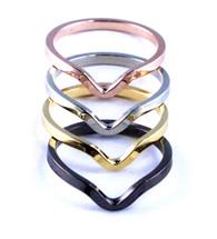 Velma Ring Set of Four - As seen on Today Show and on Becky G at the VMA's!