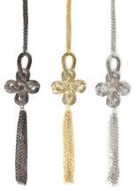 Ursula Pendant Necklace - more colors