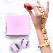 Nayeli Hand Piece - more colors: Seen on Carmen Electra & Fashionlaine!