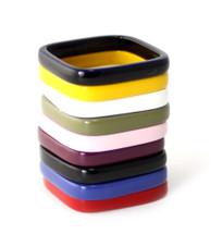 Navy, mustard, white, olive, blush, burgundy, black, blue or red