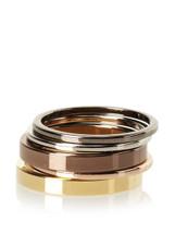 Multi Rings Set of 5: Seen in Fit Pregnancy!