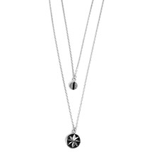 High Noon Layered Necklace -more colors