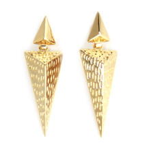 Cabin Fever Earring -more colors