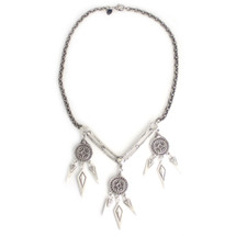 Desert Wanderer Necklace -more colors