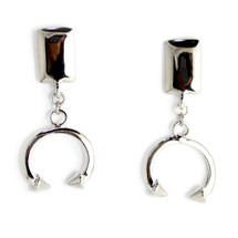 Easy Rider Earrings -more colors