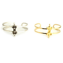 Hendrix Single Cuff -more colors SILVER ONLY