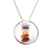 Legends Gemstone Necklace