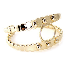 Ara Double Studded Cuff -more colors