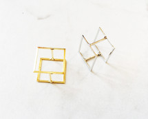 Square Cage Ring *Limited Edition*