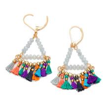 Gypsy Gypset Earrings: Seen in Stylewatch & on The Bachelorette!