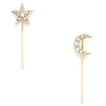 Night Skies Ear Pins: Seen on Liana Liberato