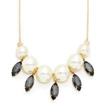 Paris Nights Necklace: Seen on Stuart Brazell!