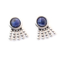 Midnight Blues Earrings