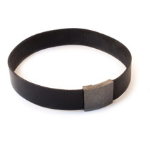 Band Together Choker -Black/Gunmetal