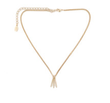 Nomad Choker -Gold: Seen on Today Show, Ronda Rousey, Glam Latta & Sarah Najafi!