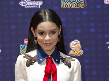 Nomad Hoops -Silver: Seen on Jenna Ortega!