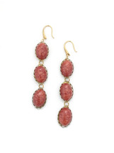 Lovely Earring - Coral