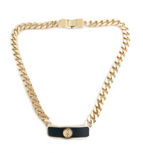 Initial ID Necklace -NEW!